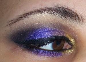 Eyes By B, Michigan make-up artist